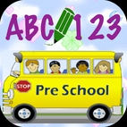 Alphabets & Numbers Tracing