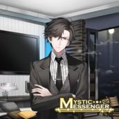 Mystic Messenger_Jumin [LG Home+]