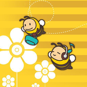 Honey Bee [LG Home]