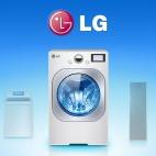 LG Smart Laundry&DW