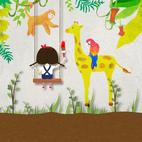 Wall Drawing [LG Home]