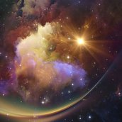 Nebula Wallpaper