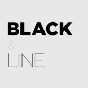 Black&Line [LG Home]
