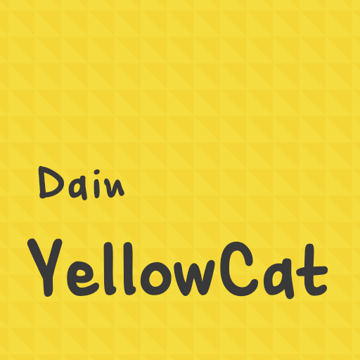 DainYellowCat