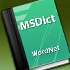 Advanced English Dictionary & Thesaurus (Android)